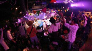I HUB YOU 主催 Disneyペアチケットが当たる月見祭@新宿
