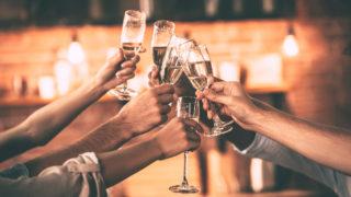 《飲み会》《女性主催》サポイベ飲み会
