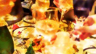 RAINBOWCOLOR主催 ピザ食べ放題★ワイン飲み放題 20代・30代限定飲み会