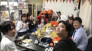 初心者人狼ゲーム会 @上野